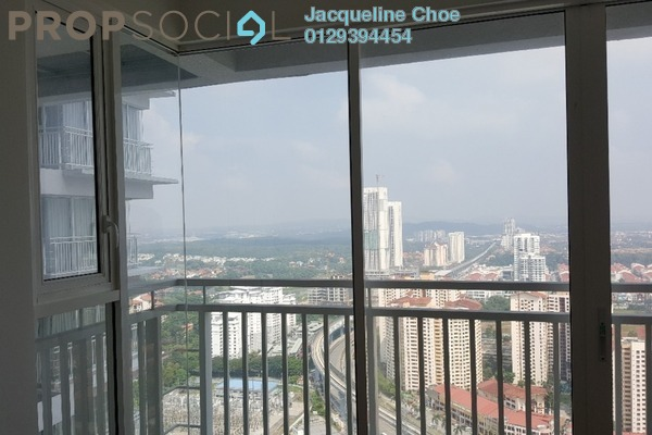 For Sale Condominium at 9 Bukit Utama, Bandar Utama Freehold Semi Furnished 4R/5B 1.53m