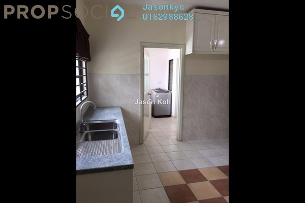 For Rent Condominium at Opal Damansara, Sunway Damansara Leasehold Fully Furnished 6R/6B 5.1k