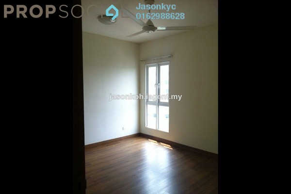 For Sale Condominium at Titiwangsa Sentral, Titiwangsa Freehold Semi Furnished 3R/2B 605k