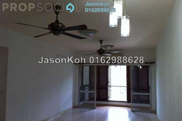 For Rent Condominium at Desa Putra, Wangsa Maju Leasehold Semi Furnished 3R/2B 2.3k