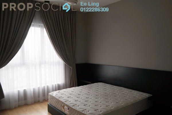 For Sale Condominium at Five Stones, Petaling Jaya Freehold Semi Furnished 4R/5B 1.68m