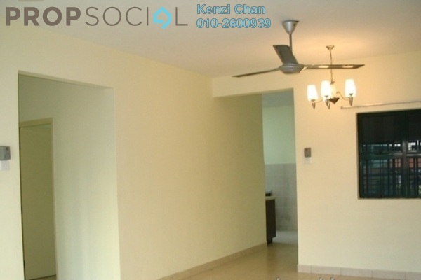 For Sale Condominium at Changkat View, Dutamas Freehold Fully Furnished 3R/2B 620k
