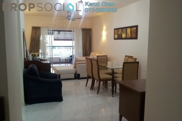For Sale Condominium at Seri Maya, Setiawangsa Freehold Fully Furnished 6R/5B 1.2百万