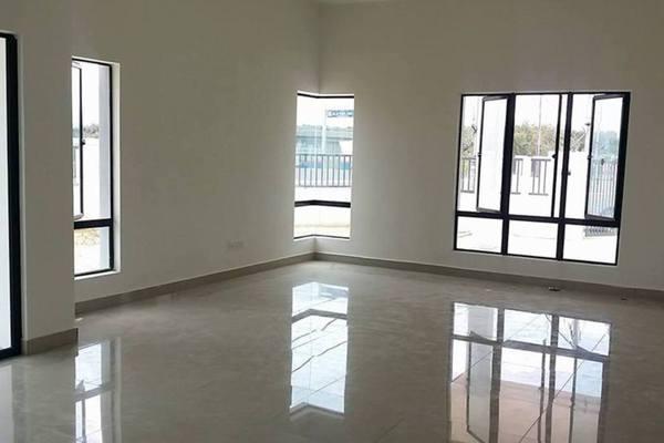 For Sale Terrace at Semenyih Parklands, Semenyih Freehold Unfurnished 4R/4B 480k