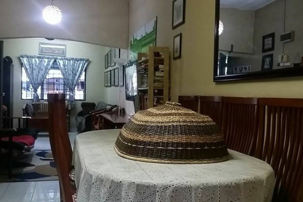 For Sale Terrace at Taman Sri Tanjung, Semenyih Leasehold Semi Furnished 3R/1B 300k