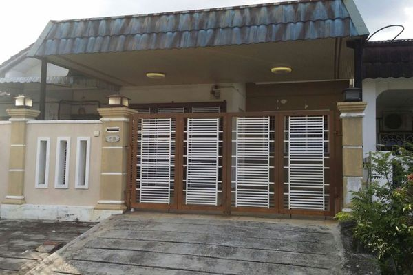 For Sale Terrace at Cheras Perdana, Cheras South Freehold Unfurnished 3R/2B 430k