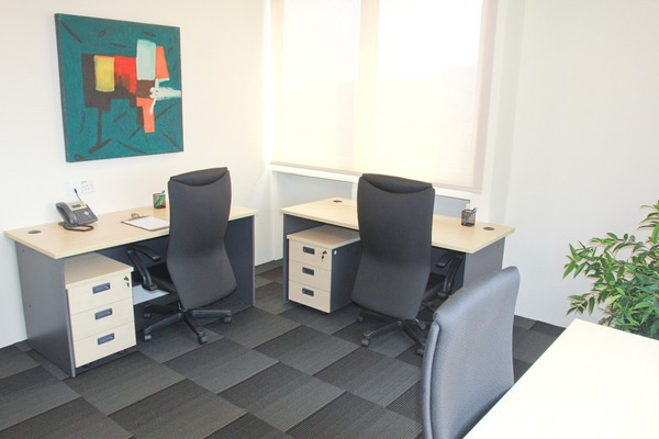 For Sale Office at One Mont Kiara, Mont Kiara Freehold Unfurnished 0R/0B 799k
