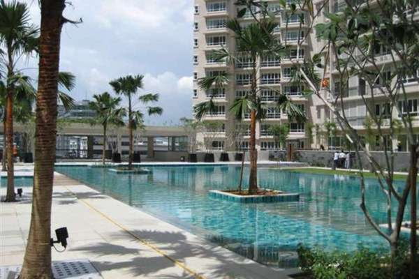 For Rent Condominium at Kiaraville, Mont Kiara Freehold Fully Furnished 3R/4B 2.45k