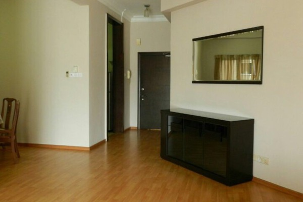For Rent Condominium at Windsor Tower, Sri Hartamas Freehold Fully Furnished 2R/2B 2.8k