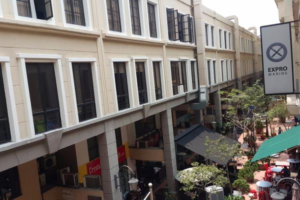 For Rent Office at Plaza Damas, Sri Hartamas Freehold Unfurnished 0R/0B 3k