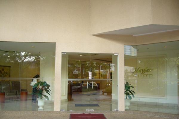 For Rent Condominium at Mayfair, Sri Hartamas Freehold Semi Furnished 2R/1B 2.4k