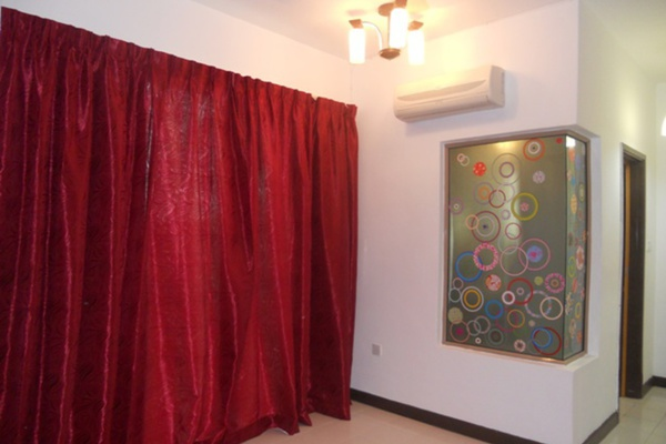 For Rent Condominium at Ritze Perdana 1, Damansara Perdana Leasehold Semi Furnished 1R/1B 1.5k