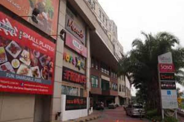 For Rent Condominium at Mayfair, Sri Hartamas Freehold Semi Furnished 0R/1B 1.3k