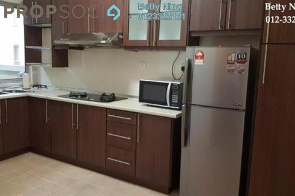 For Sale Condominium at Ken Damansara I, Petaling Jaya Freehold Fully Furnished 3R/2B 630k
