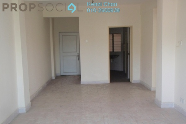 For Sale Condominium at Mount Karunmas, Balakong Leasehold Semi Furnished 3R/2B 230k
