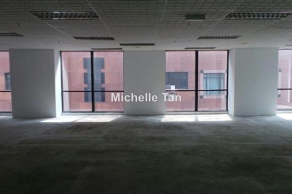 For Rent Office at Menara HLA, KLCC Freehold Unfurnished 0R/0B 80.7k