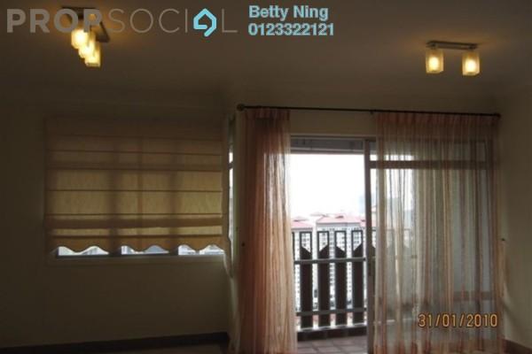 For Sale Condominium at Perdana Exclusive, Damansara Perdana Leasehold Semi Furnished 3R/2B 550k