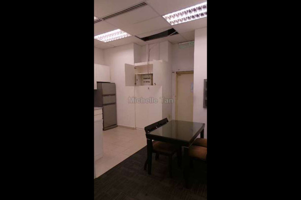For Rent Office at Marc Service Residence, KLCC Freehold Fully Furnished 0R/0B 10.6k