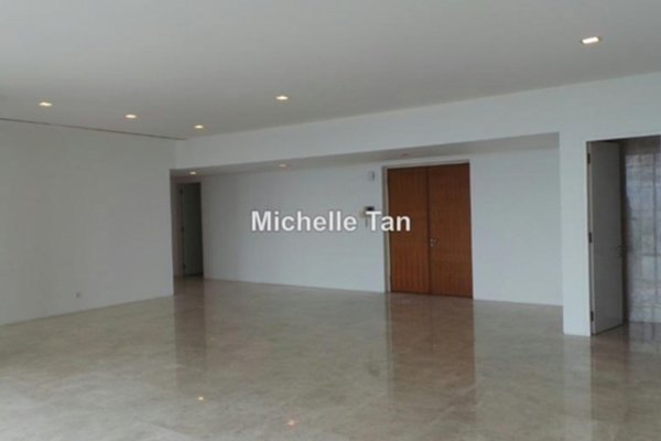 For Rent Condominium at K Residence, KLCC Freehold Semi Furnished 3R/5B 10k