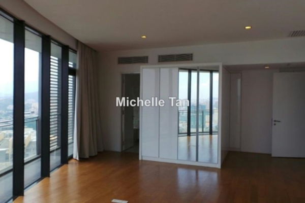 For Rent Condominium at K Residence, KLCC Freehold Semi Furnished 3R/5B 11k