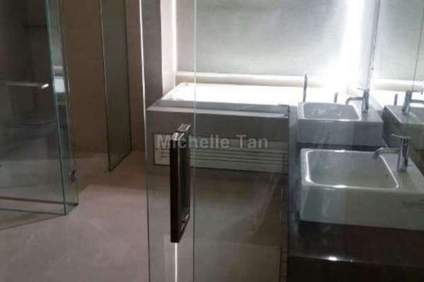 For Rent Condominium at Suria Stonor, KLCC Freehold Fully Furnished 4R/5B 12k