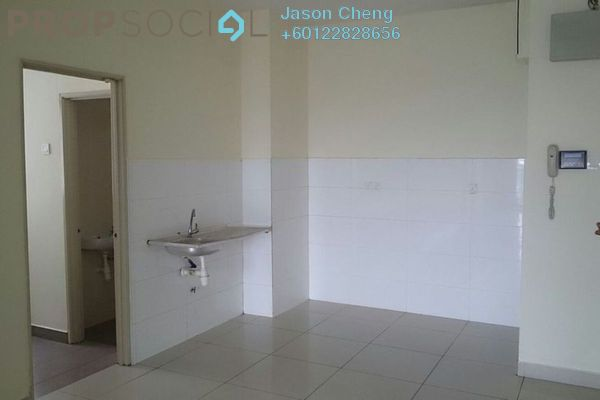 For Rent Condominium at Endah Promenade, Sri Petaling Leasehold Fully Furnished 2R/1B 2.2k