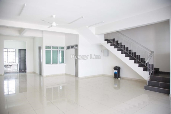 For Rent Link at Chimes, Bandar Rimbayu Leasehold Unfurnished 4R/3B 1.3k