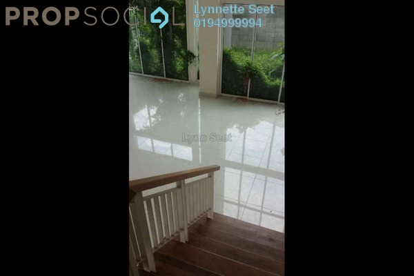 For Sale Semi-Detached at Palm Reserve, Damansara Jaya Leasehold Unfurnished 6R/7B 2.5m