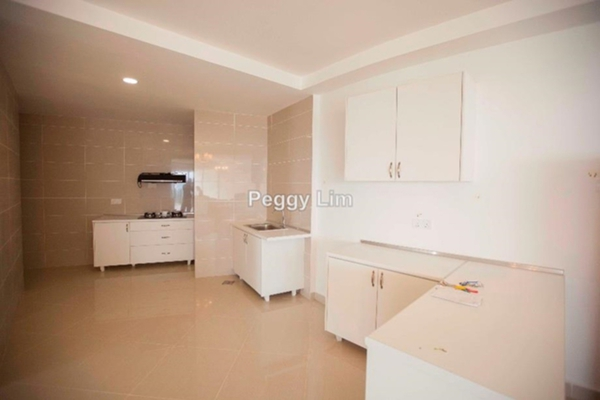 For Rent Condominium at Green Beverly Hills, Putra Nilai Freehold Fully Furnished 3R/3B 2.9k