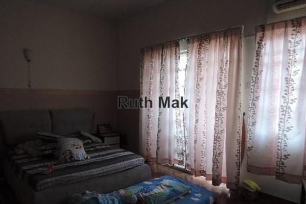 For Sale Terrace at Puteri 12, Bandar Puteri Puchong Freehold Unfurnished 4R/3B 890k
