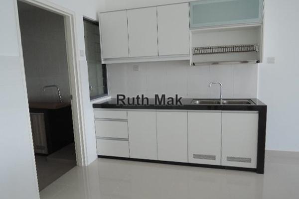 For Rent Apartment at Setia Walk, Pusat Bandar Puchong Leasehold Semi Furnished 3R/2B 2k
