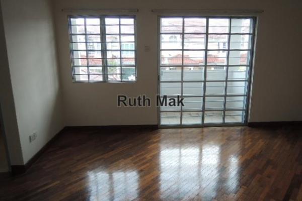 For Rent Terrace at Puteri 12, Bandar Puteri Puchong Freehold Unfurnished 4R/3B 1.6k