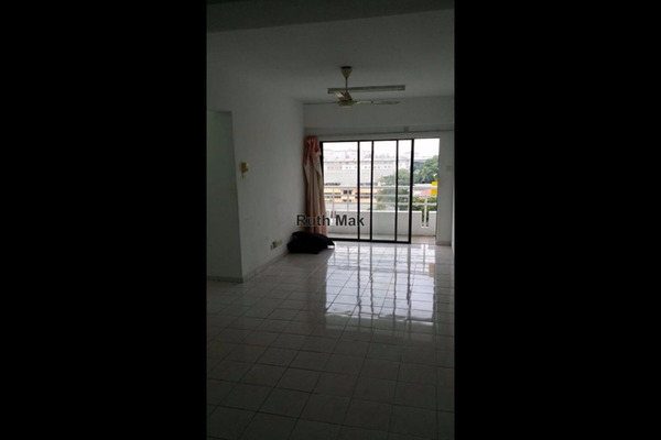 For Rent Condominium at Vista Millennium, Puchong Leasehold Unfurnished 3R/2B 950translationmissing:en.pricing.unit