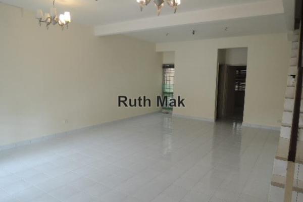 For Rent Link at BK5, Bandar Kinrara Leasehold Semi Furnished 4R/3B 1.5k
