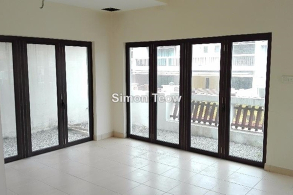 For Sale Terrace at The Peak, Cheras South Freehold Unfurnished 4R/4B 1.8m