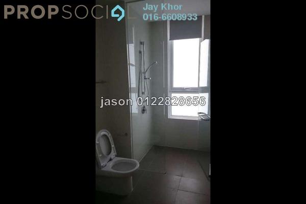 For Rent Condominium at M Suites, Ampang Hilir Freehold  3R/2B 4.8k