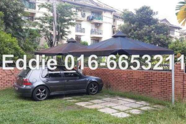 For Sale Semi-Detached at BK3, Bandar Kinrara Freehold Semi Furnished 3R/3B 1.48m