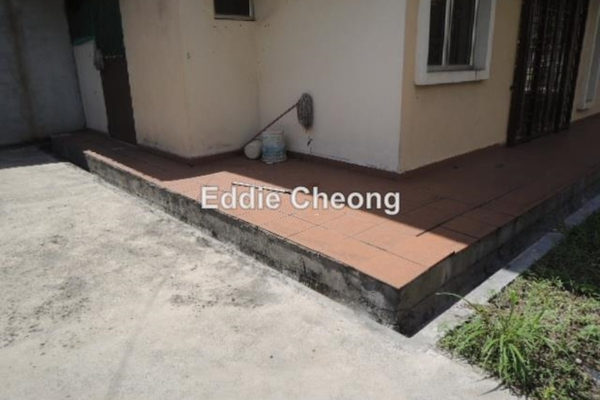 For Sale Link at Phase 3E, Taman Putra Prima Leasehold Semi Furnished 3R/3B 650k