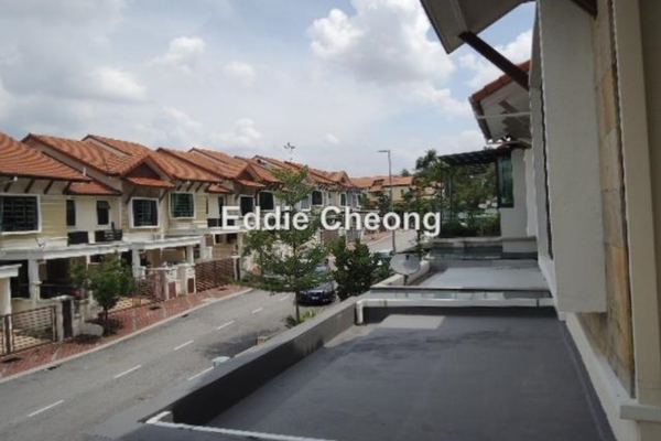 For Sale Terrace at BK5, Bandar Kinrara Freehold Unfurnished 4R/3B 1.12m