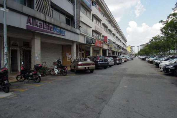 For Sale Shop at PJS 1, PJ South Leasehold Unfurnished 0R/0B 798k