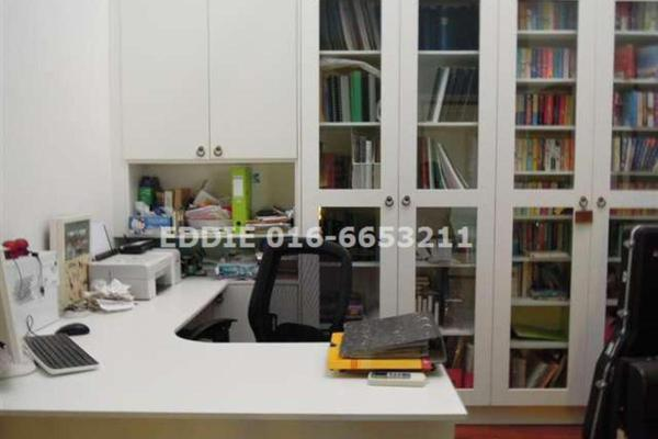 For Sale Link at Puchong Hartamas, Puchong Freehold Semi Furnished 4R/3B 780k
