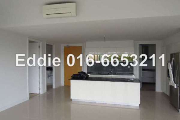 For Sale Condominium at Five Stones, Petaling Jaya Leasehold Unfurnished 4R/4B 1.75m
