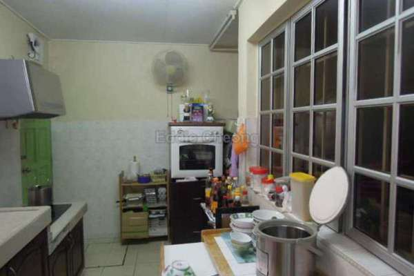 For Sale Terrace at BP3, Bandar Bukit Puchong Freehold Semi Furnished 4R/3B 698k