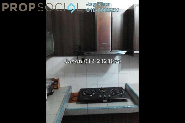 For Rent Condominium at Vista Tasik, Bandar Sri Permaisuri Freehold  3R/2B 2.2k