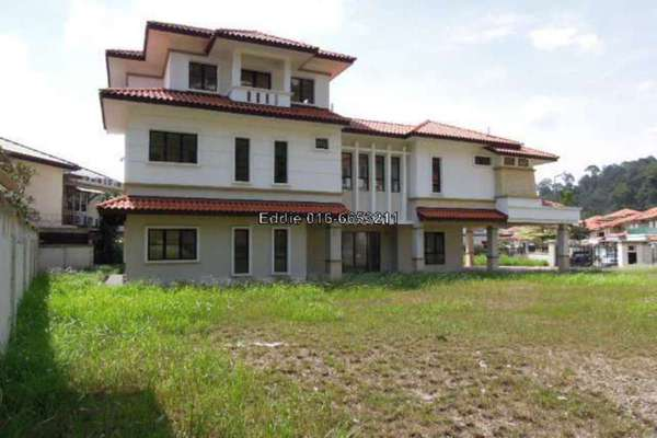 For Sale Bungalow at Puteri 9, Bandar Puteri Puchong Freehold Unfurnished 6R/6B 3.88m
