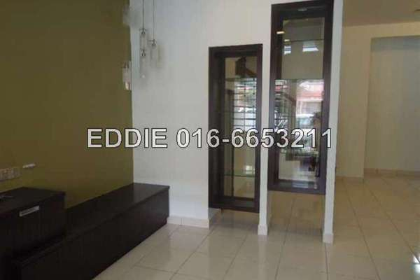 For Sale Link at Puteri 12, Bandar Puteri Puchong Freehold Unfurnished 4R/3B 938k