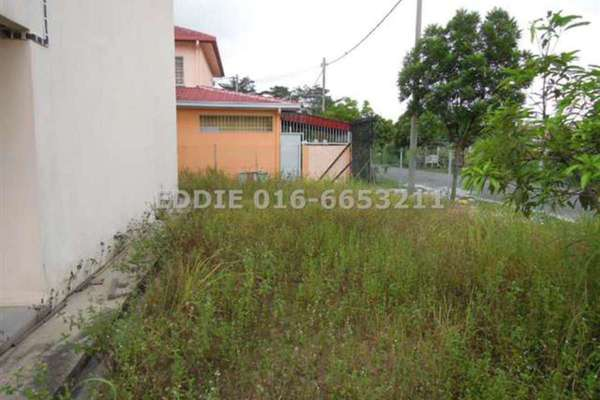 For Sale Terrace at PU5, Bandar Puchong Utama Leasehold Unfurnished 4R/2B 798k