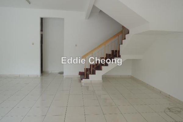 For Rent Terrace at Puteri 6, Bandar Puteri Puchong Freehold Unfurnished 4R/3B 1.5k