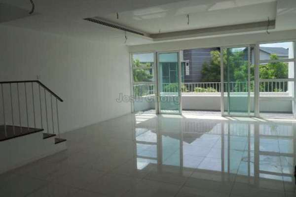 For Sale Townhouse at The Glades, Putra Heights Freehold Unfurnished 4R/5B 1.38m