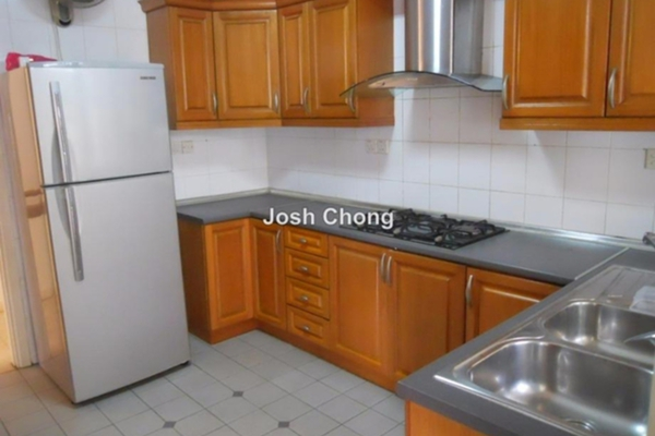 For Sale Semi-Detached at Semantan Villas, Damansara Heights Freehold Semi Furnished 5R/6B 3.55m